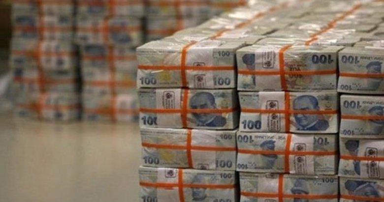 Bütçe temmuz ayında 9,9 milyar TL fazla verdi