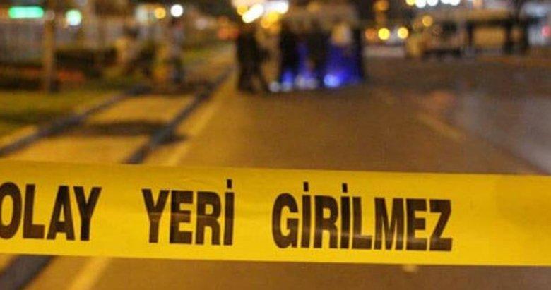 İzmir'de yürek yakan ölüm! Köpekten kaçarken otomobil çarptı