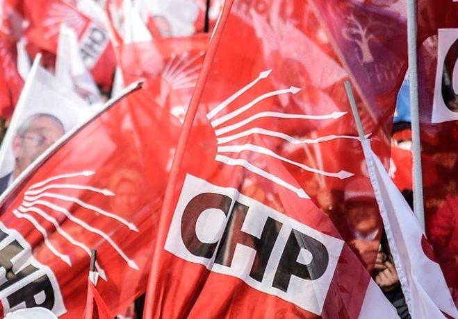 'CHP diktatör dolu'