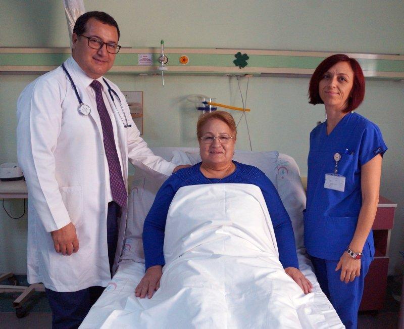 İzmirde doktorları şoke eden olay