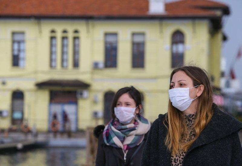 Dünya genelinde koronavirüs bulaşan kişi sayısı 160 bine yaklaştı
