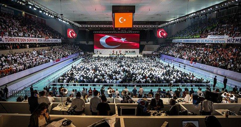 Geleceğin AK Parti'si
