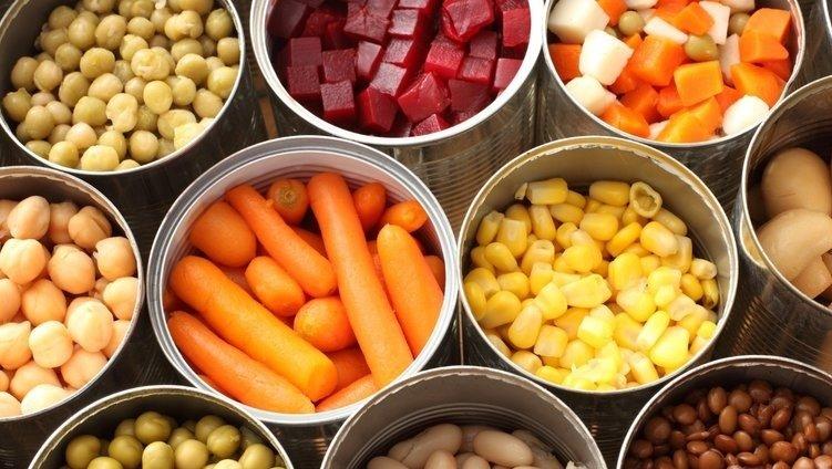 Kansere neden olan besinler nelerdir?