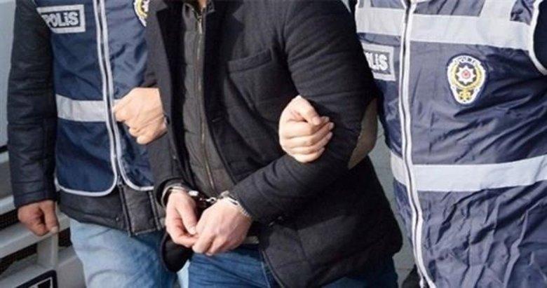 Kütahya'da bağ evinde saklanan FETÖ hükümlüsü yakalandı
