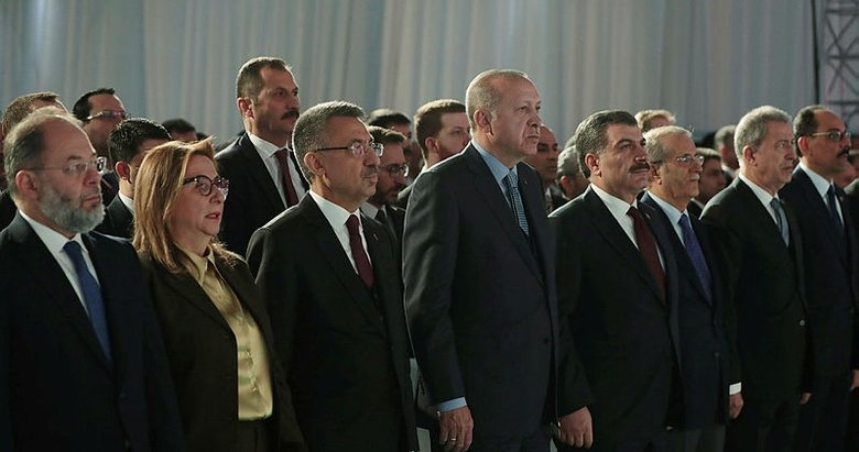 Başkan Erdoğan'dan ek gösterge müjdesi
