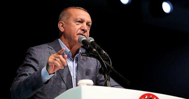 Başkan Erdoğan, Asya Zirvesi için Tacikistan'a gidiyor