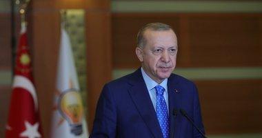 Başkan Erdoğan'dan Erbakan için telgraf