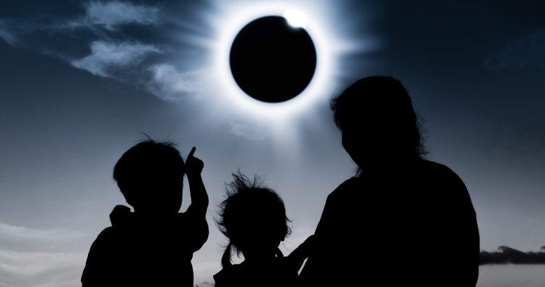 21 Haziran Güneş Tutulması! Türkiye'den görülecek mi? Güneş Tutulması nasıl oluşur? Türkiye'de en net nerede görülecek?