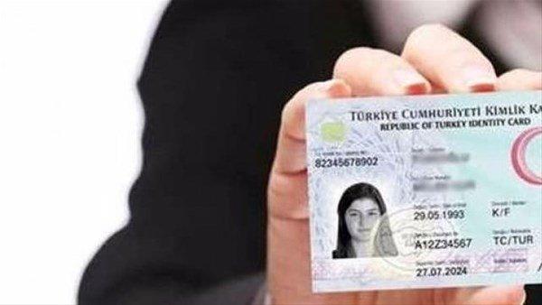 TC kimlik numarasının sırrı!