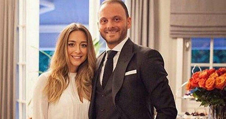 Mina Başaran'ın nişanlısı Murat Gezer'den yürek yakan ölüm ilanı