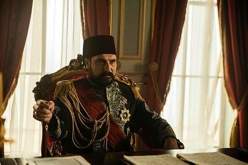 Payitaht Abdülhamid'in yıldızı Bülent İnal'ın memleketi herkesi şaşırttı! Bülent İnal aslen nereli?