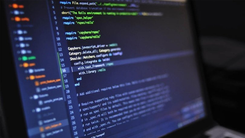 1 milyon yazılımcı başvurusu nasıl yapılır? Yazılımcı başvuru ekranı...