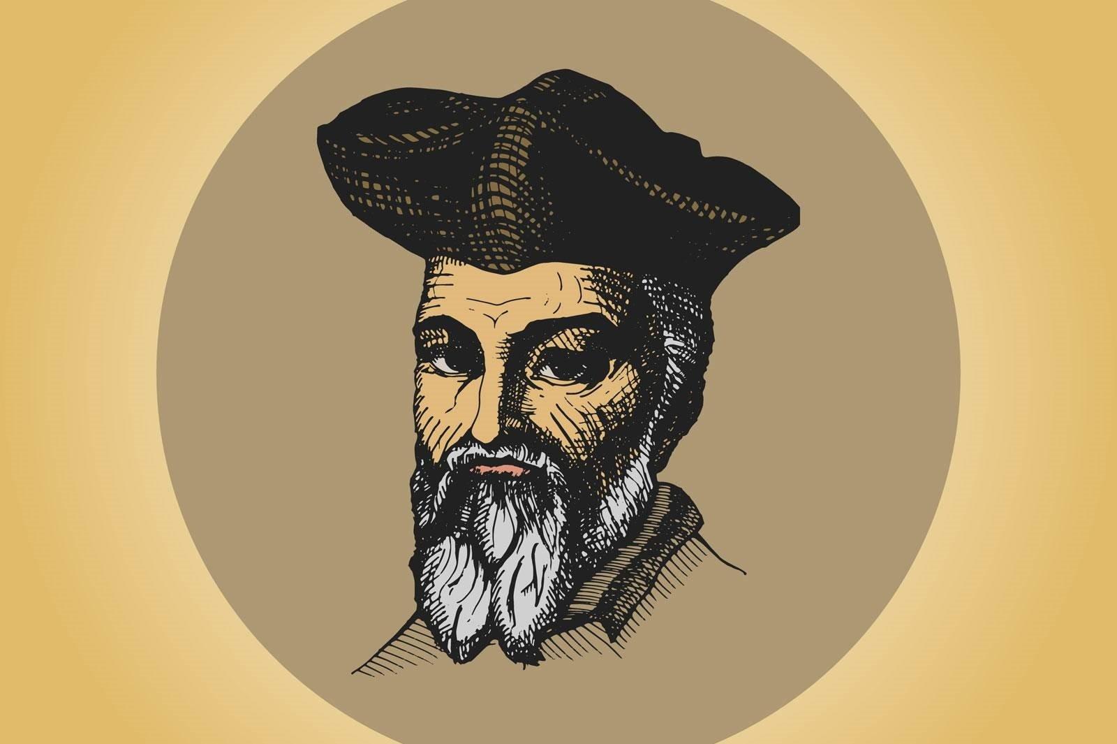 Nostradamus'un korkunç 2018 kehanetleri
