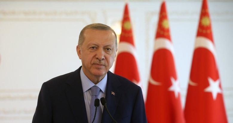 Başkan Erdoğan'dan diplomasi trafiği! Merkel ve AB Konseyi Başkanı Michel ile görüşecek