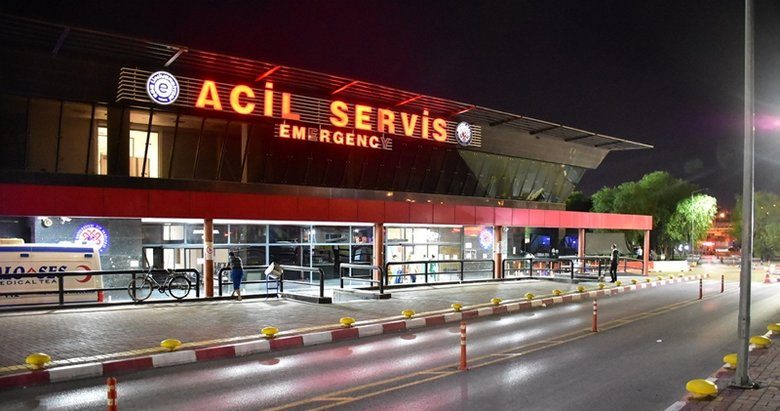 İzmir'de korkunç son! Biri bahçe duvarından, diğeri 3'üncü kattan düşerek öldü