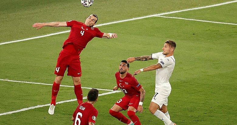 2020 Avrupa Futbol Şampiyonası A Grubu'nda son durum