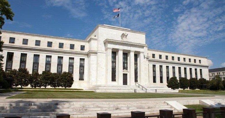 Fed faiz kararını açıkladı! Piyasalar merakla bekliyordu