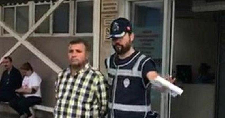 İzmir'de FETÖ'nün mahrem imamı ByLock yazışmasından çıktı